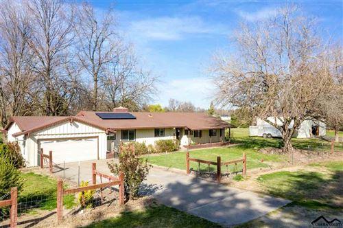 Photo of 7575 Roosevelt Avenue, Los Molinos, CA 96055 (MLS # 20210172)