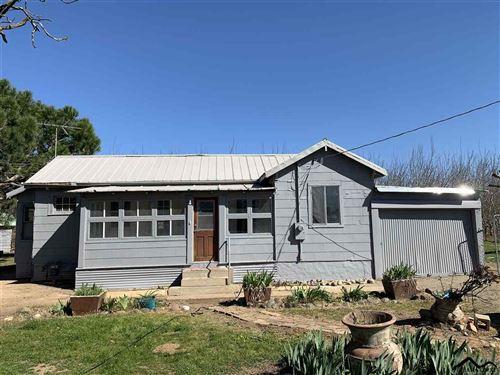 Photo of 9702 First Street, Proberta, CA 96080 (MLS # 20200205)