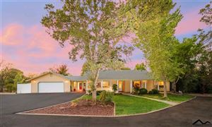 Photo of 18820 Ridge Road, Red Bluff, CA 96080 (MLS # 20191291)