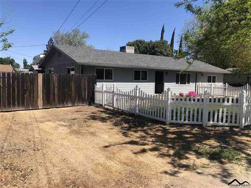 Photo of 22810 Marjie Avenue, Red Bluff, CA 96080 (MLS # 20210321)