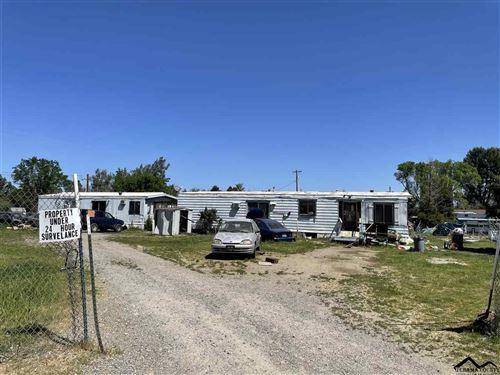 Photo of 15820 Ash Lane, Red Bluff, CA 96080 (MLS # 20210353)