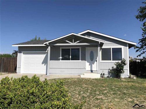 Photo of 229 Marguerite Avenue, Corning, CA 96021 (MLS # 20210358)