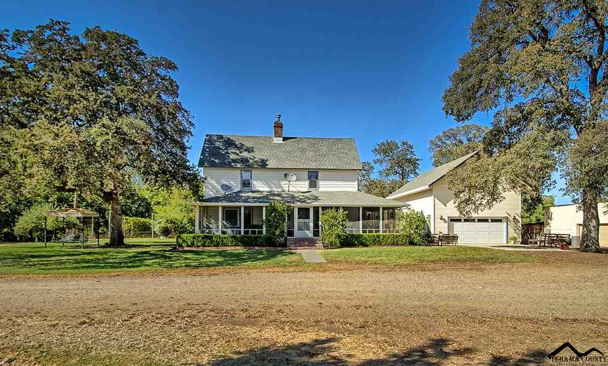 Photo for 16100 Red Bank Road, Red Bluff, CA 96080 (MLS # 20190366)