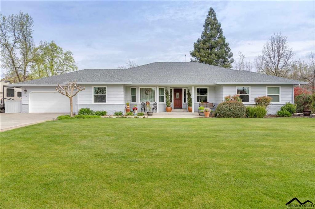 Photo for 5 Dunvin Court, Red Bluff, CA 96080 (MLS # 20190413)