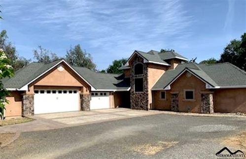 Photo of 14748 Molluc Drive, Red Bluff, CA 96080 (MLS # 20200435)