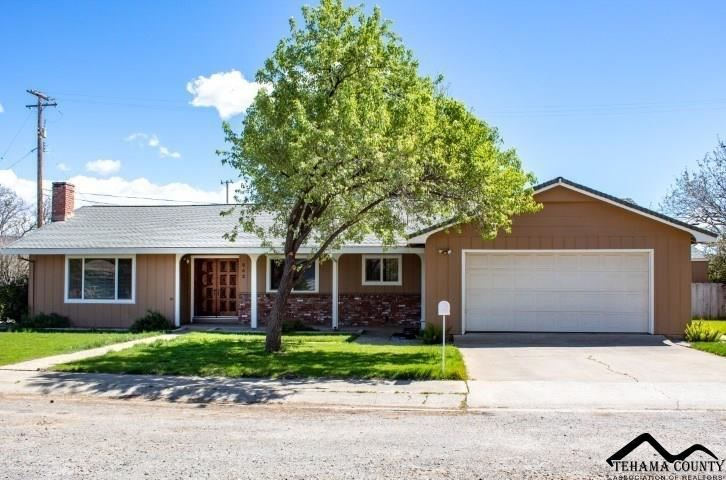 Photo for 252 Gurnsey Drive, Red Bluff, CA 96080 (MLS # 20190436)