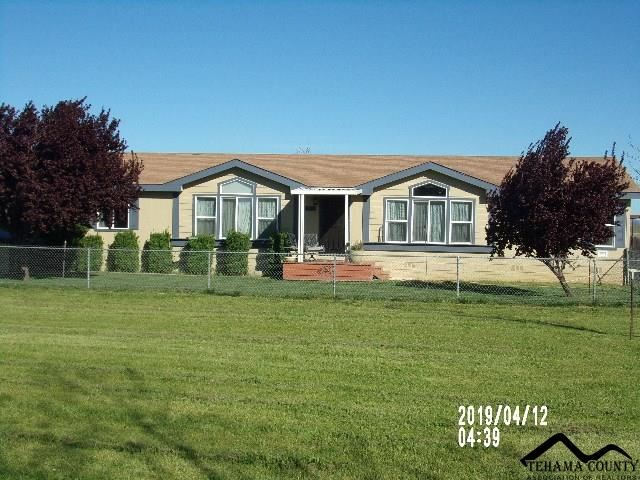 Photo for 11430 Prairie View Ct, Red Bluff, CA 96080 (MLS # 20190446)