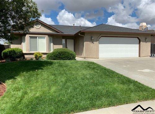Photo of 1304 Donita Drive, Red Bluff, CA 96080 (MLS # 20200455)