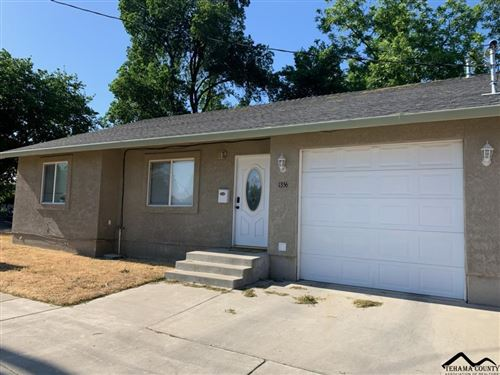 Photo of 1356 Park Avenue, Red Bluff, CA 96080 (MLS # 20210455)