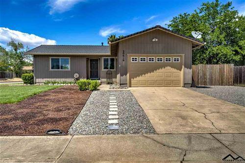 Photo of 20616 SIGMA DRIVE, Cottonwood, CA 96022 (MLS # 20200463)