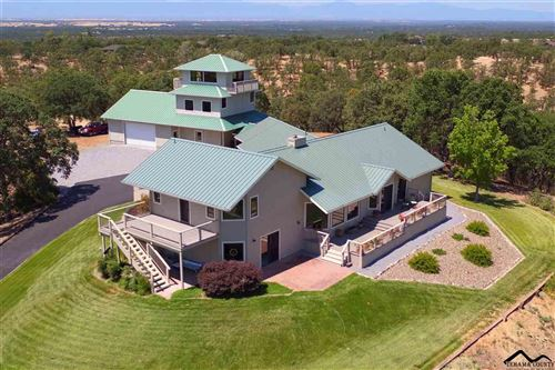 Photo of 21855 Penneleme Road, Red Bluff, CA 96080 (MLS # 20200573)