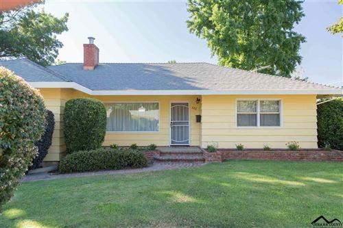 Photo of 322 Breese Avenue, Red Bluff, CA 96080 (MLS # 20200578)