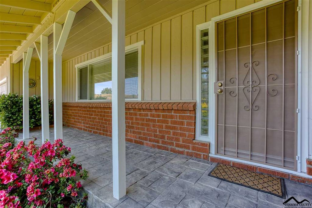 Photo for 12649 Paskenta Road, Red Bluff, CA 96080 (MLS # 20190589)