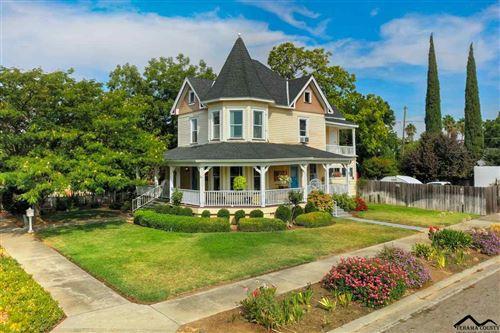 Photo of 804 Almond Street, Corning, CA 96021 (MLS # 20200671)