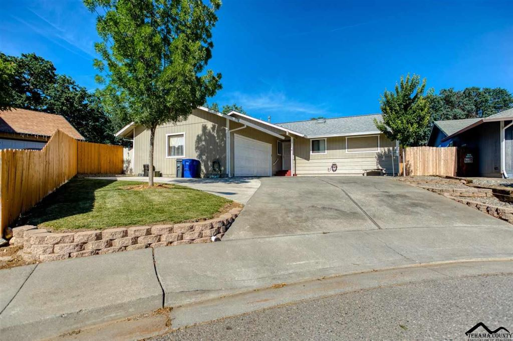 Photo for 2770 Oriole Drive, Red Bluff, CA 96080 (MLS # 20190755)