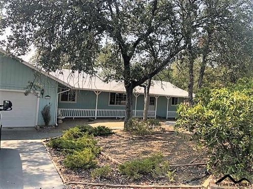 Photo of 18617 Stallion Drive, Red Bluff, CA 96080 (MLS # 20200767)