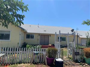 Photo of 21783 Flores Avenue, Red Bluff, CA 96080 (MLS # 20190768)