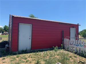 Tiny photo for 21783 Flores Avenue, Red Bluff, CA 96080 (MLS # 20190768)