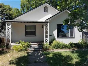 Photo of 735 Lincoln Street, Red Bluff, CA 96080 (MLS # 20190909)
