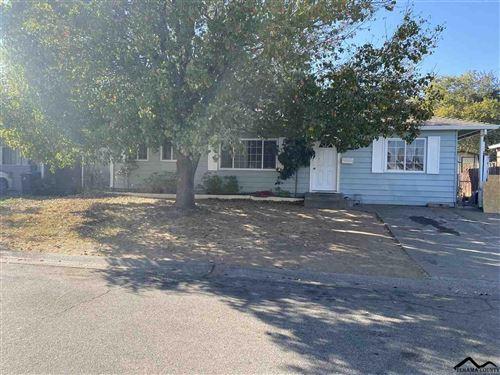 Photo of 835 Dumosa Drive, Red Bluff, CA 96080 (MLS # 20200959)