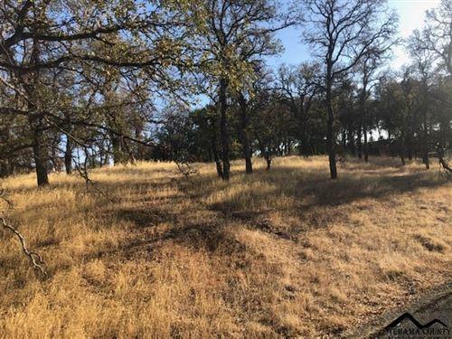 Photo of Palomino Drive, Red Bluff, CA 96080 (MLS # 20200977)