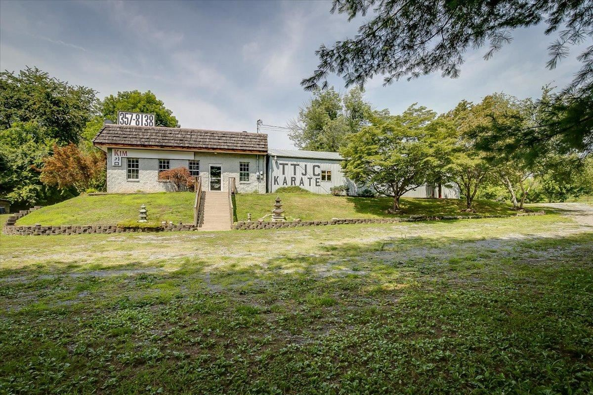 Photo of 750 Old Stage Road, Church Hill, TN 37642 (MLS # 9927006)