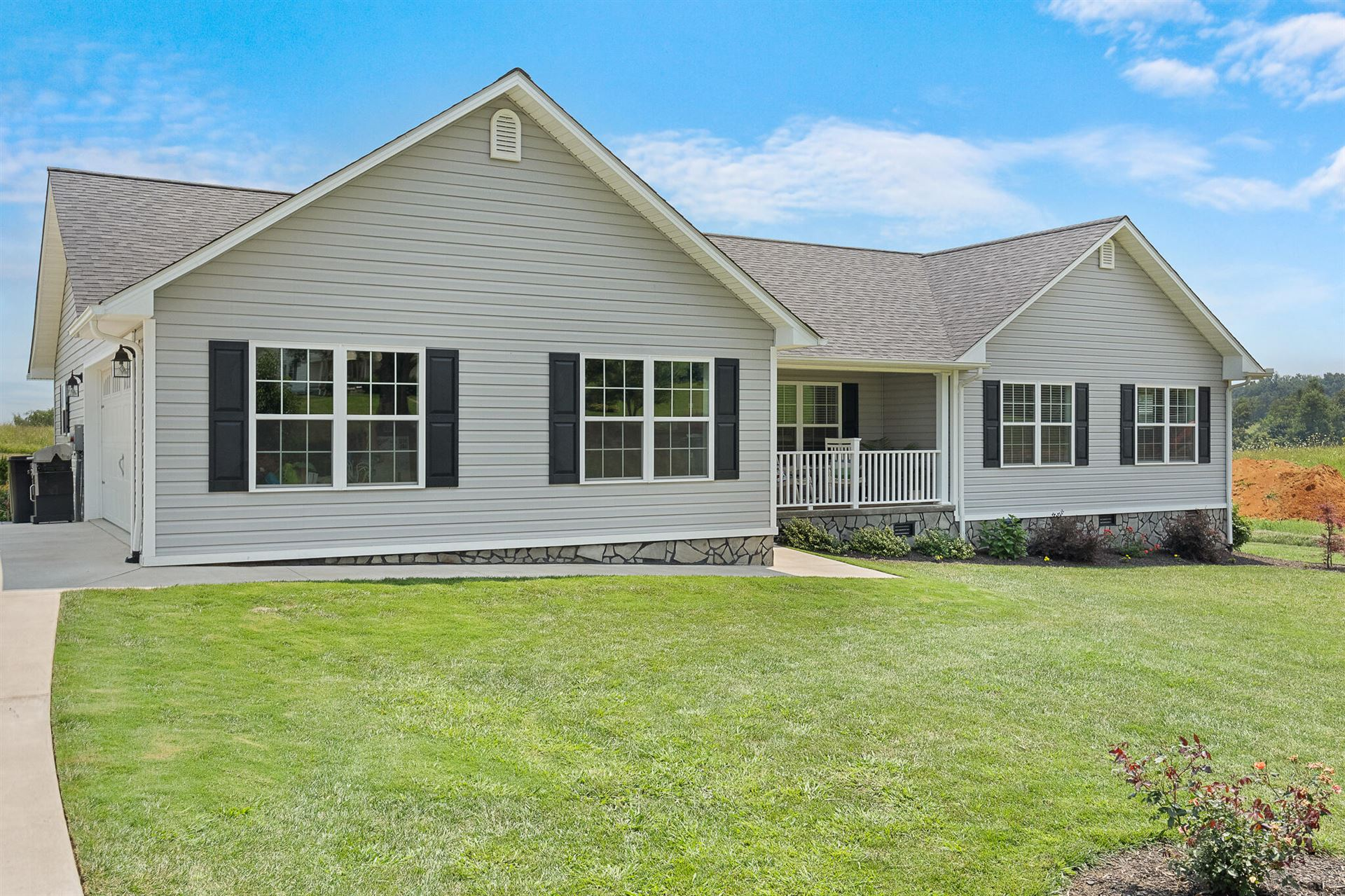 Photo of 2086 Old Stage Road, Greeneville, TN 37745 (MLS # 9926033)