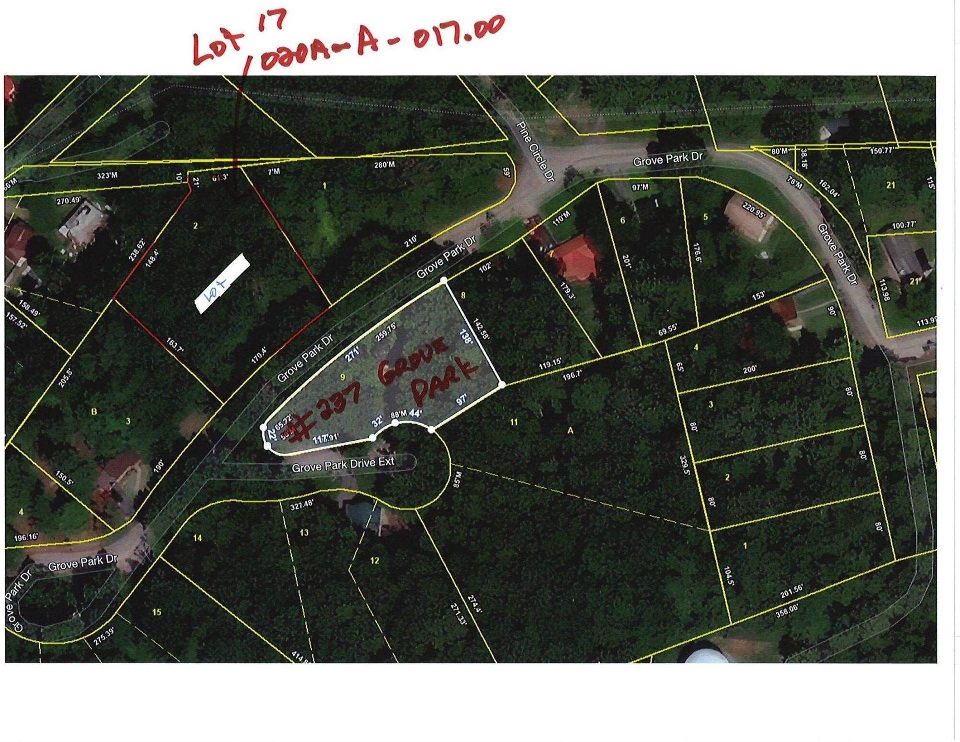 Photo of Lot 17 Grove Park Drive, Bristol, TN 37621 (MLS # 9930036)