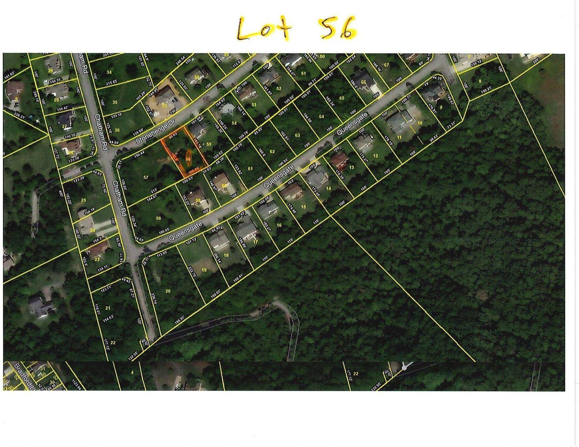 Photo of Lot 56 Stonehenge Drive, Bristol, TN 37620 (MLS # 9930039)