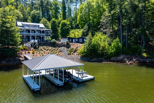 Photo of 127 Culver Place, Butler, TN 37640 (MLS # 9923056)