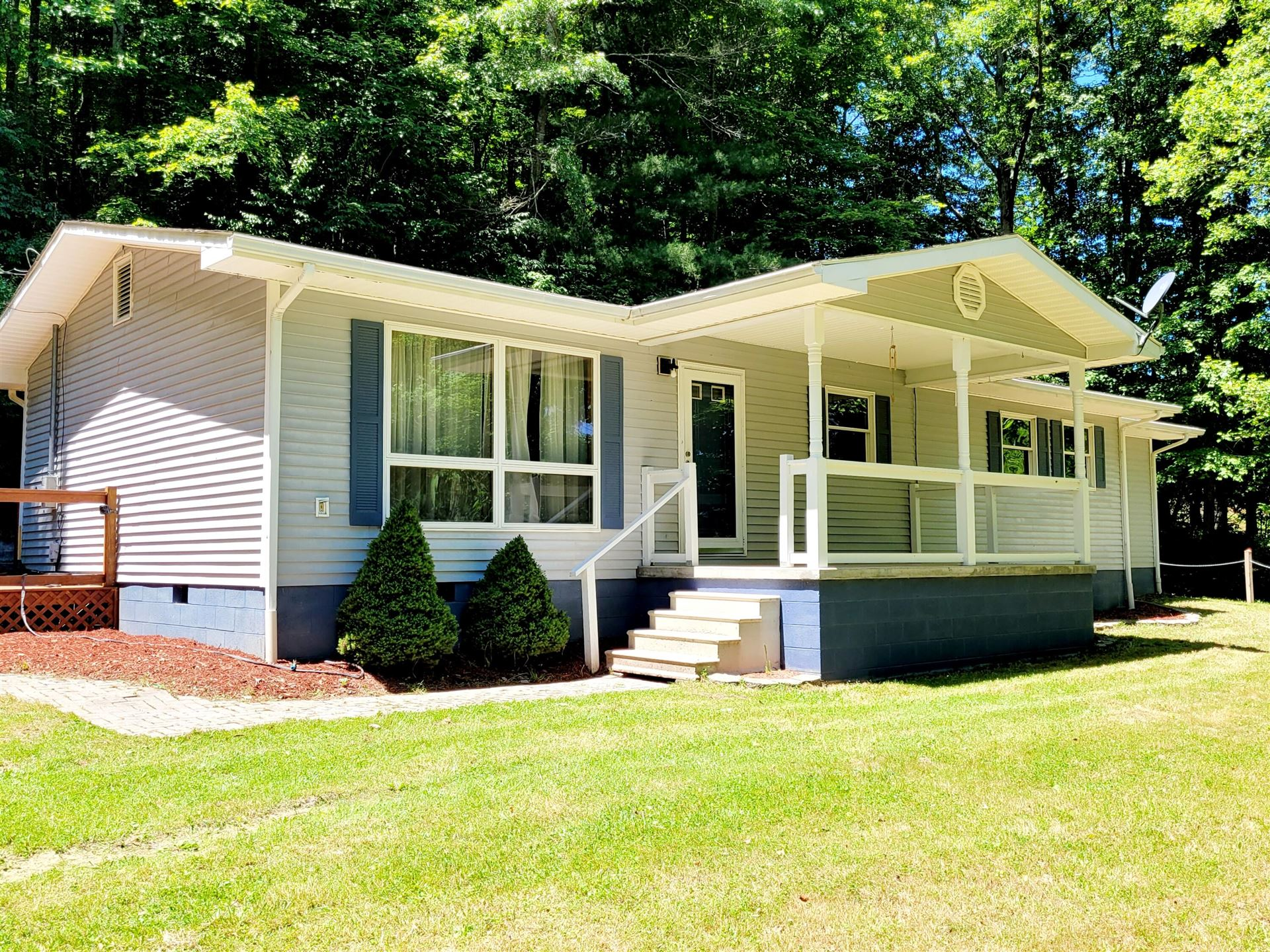 Photo of 130 Dennis Lilly Drive, Clintwood, VA 24228 (MLS # 9924077)
