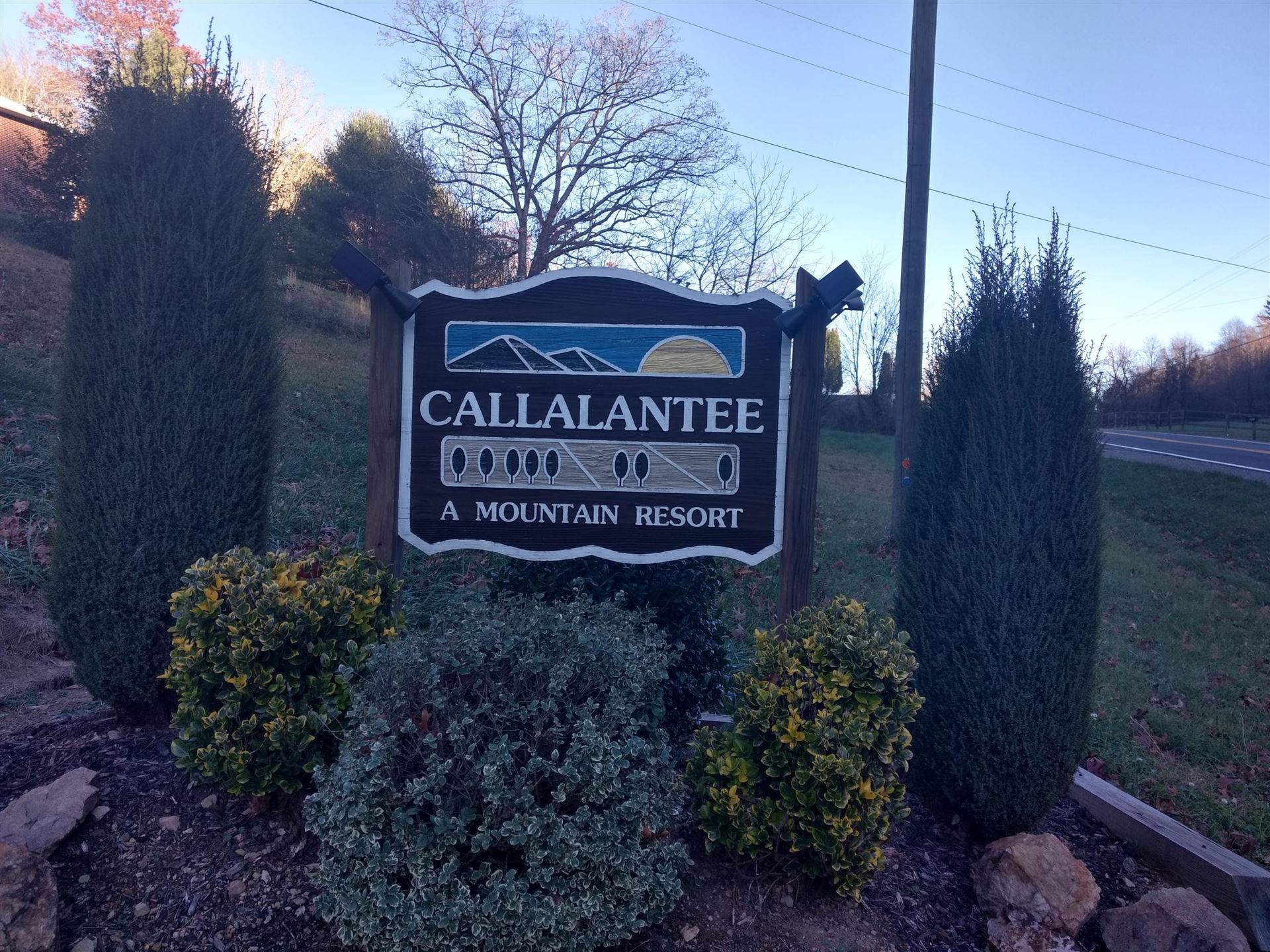 Photo for 000 Iroquois Road, Mountain City, TN 37683 (MLS # 9914085)