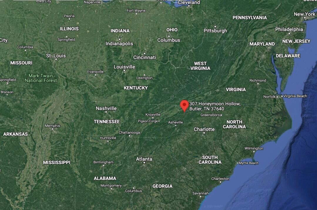 Photo of 307 Honeymoon Hollow #Lot 61, Butler, TN 37640 (MLS # 9929085)