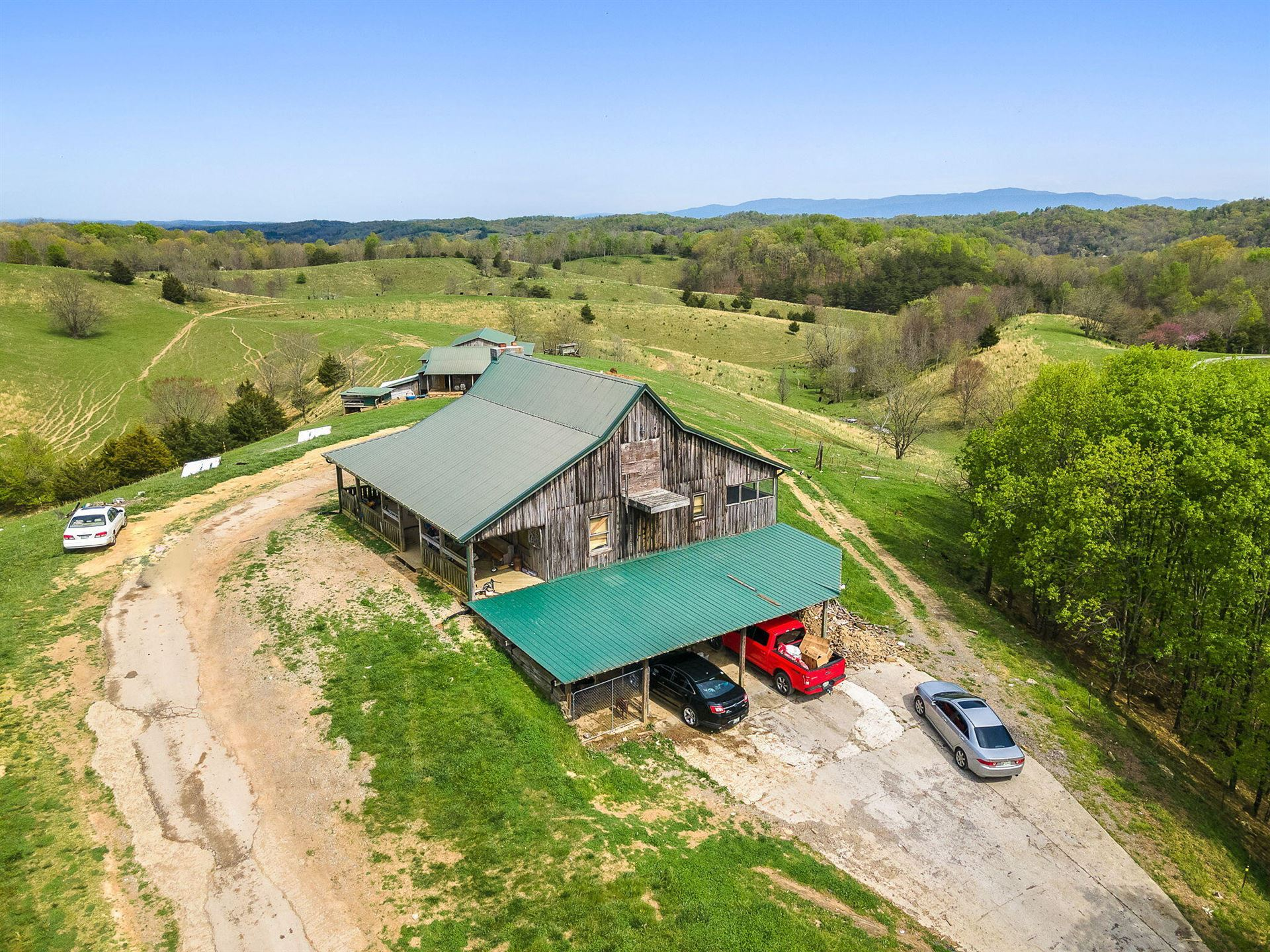 Photo of 395 Hilldale Road, Midway, TN 37809 (MLS # 9921122)