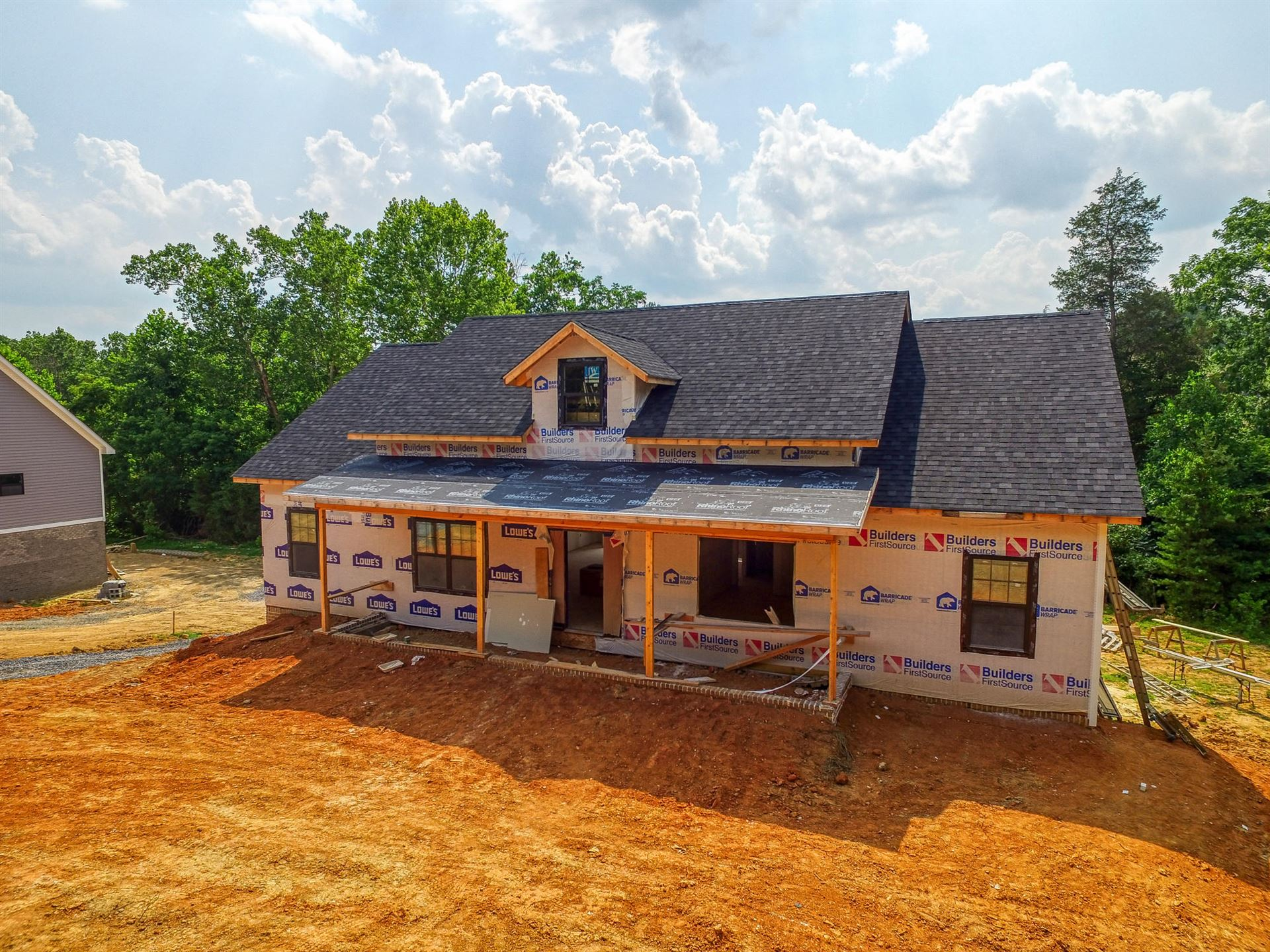 Photo of 2025 Scenic Point Place, Church Hill, TN 37642 (MLS # 9926124)