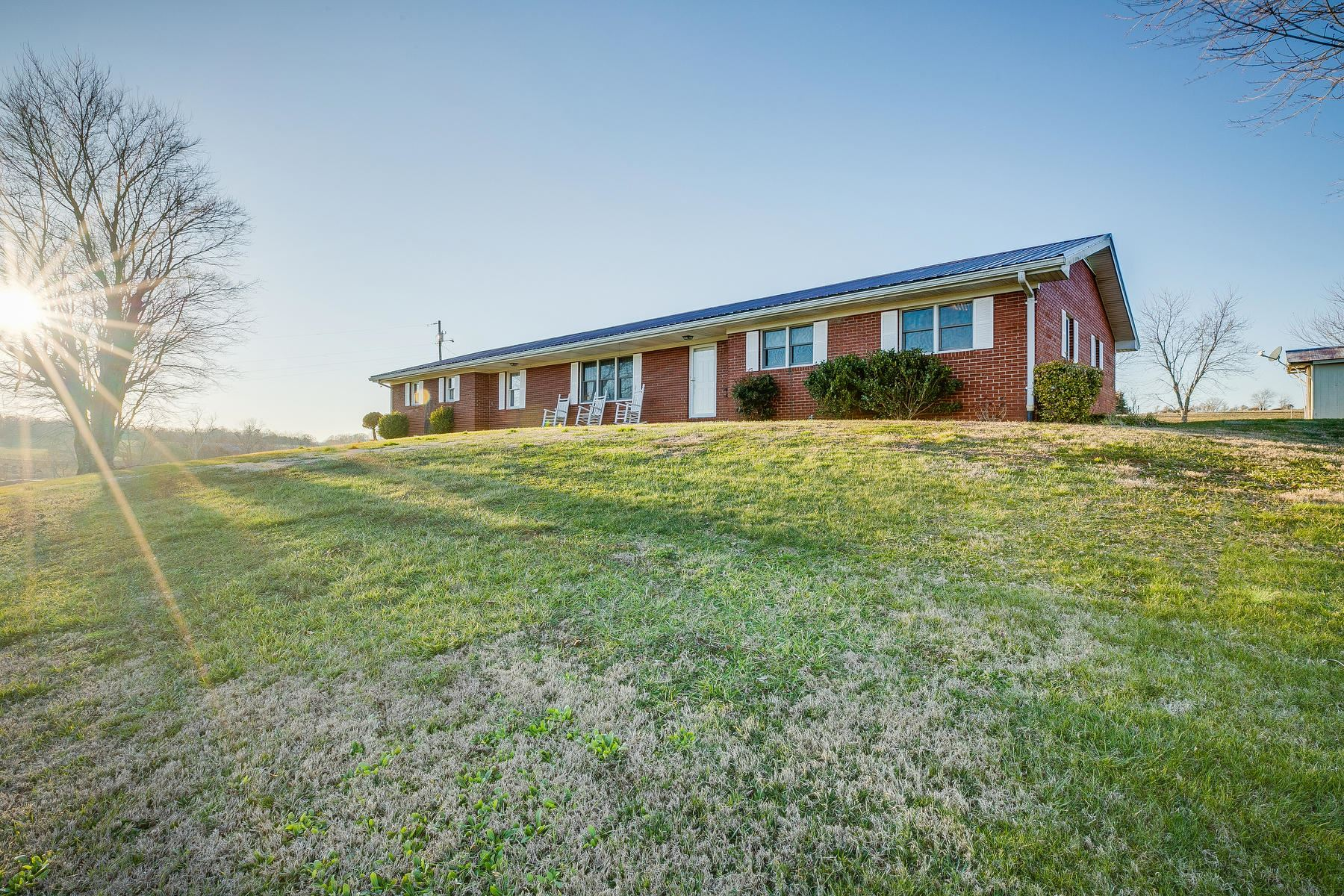 Photo of 3850 Old Stagecoach Road, Telford, TN 37690 (MLS # 9919129)
