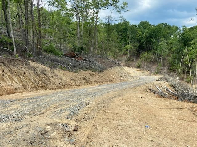 Photo for Tbd Forge Creek Road, Mountain City, TN 37683 (MLS # 9925132)