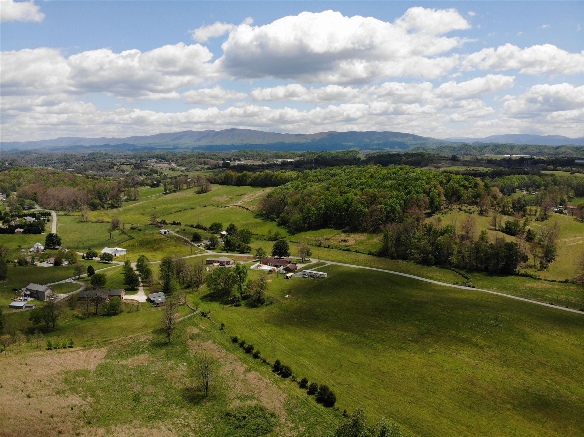 Photo of 805 Hunting Hill Road, Piney Flats, TN 37686 (MLS # 9924135)