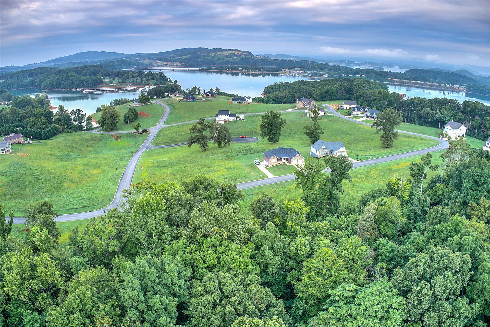 Photo of 4147 Harbor View Drive, Morristown, TN 37814 (MLS # 9927139)