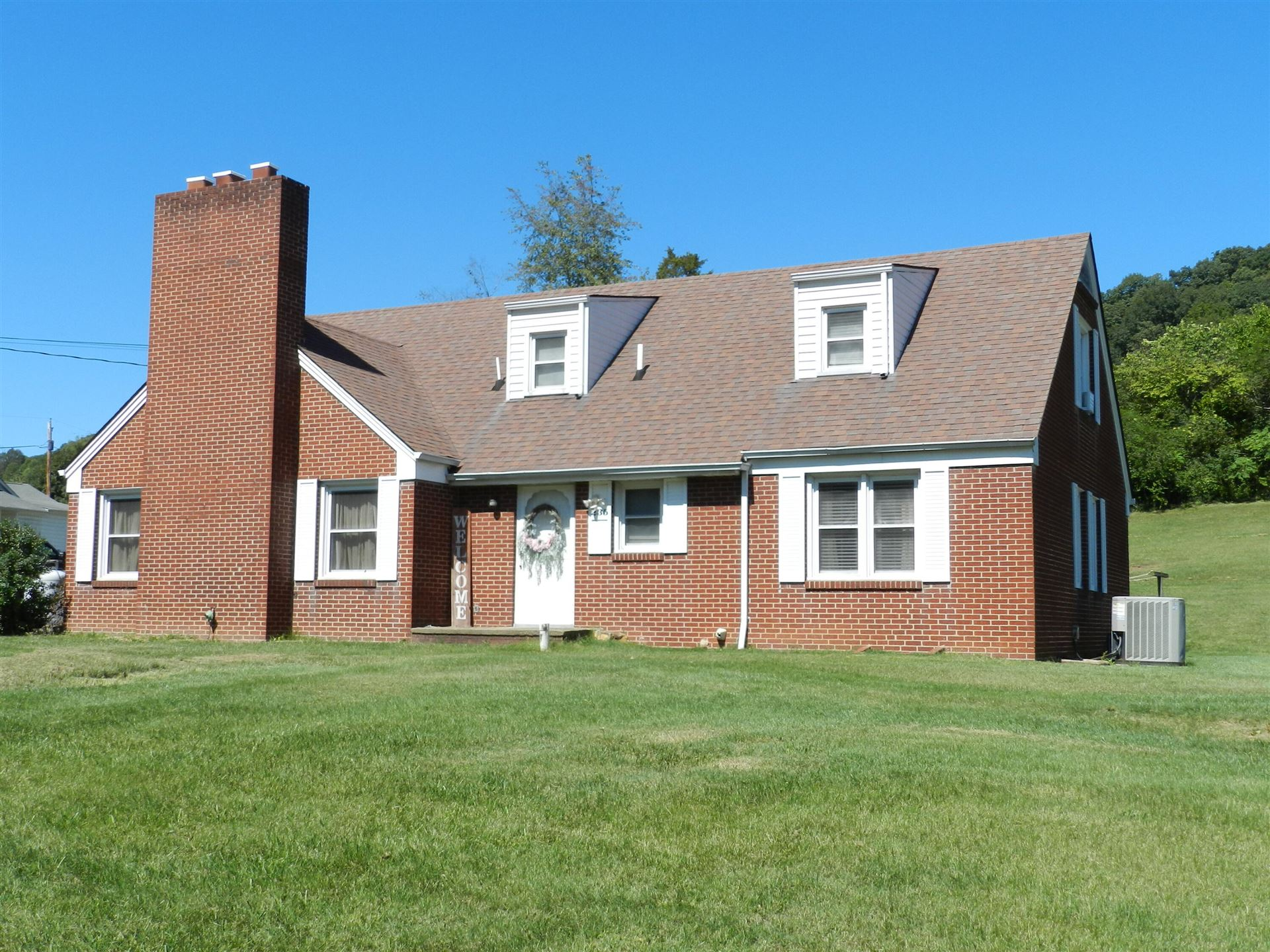 Photo of 235 West Carters Valley Road, Kingsport, TN 37665 (MLS # 9929169)