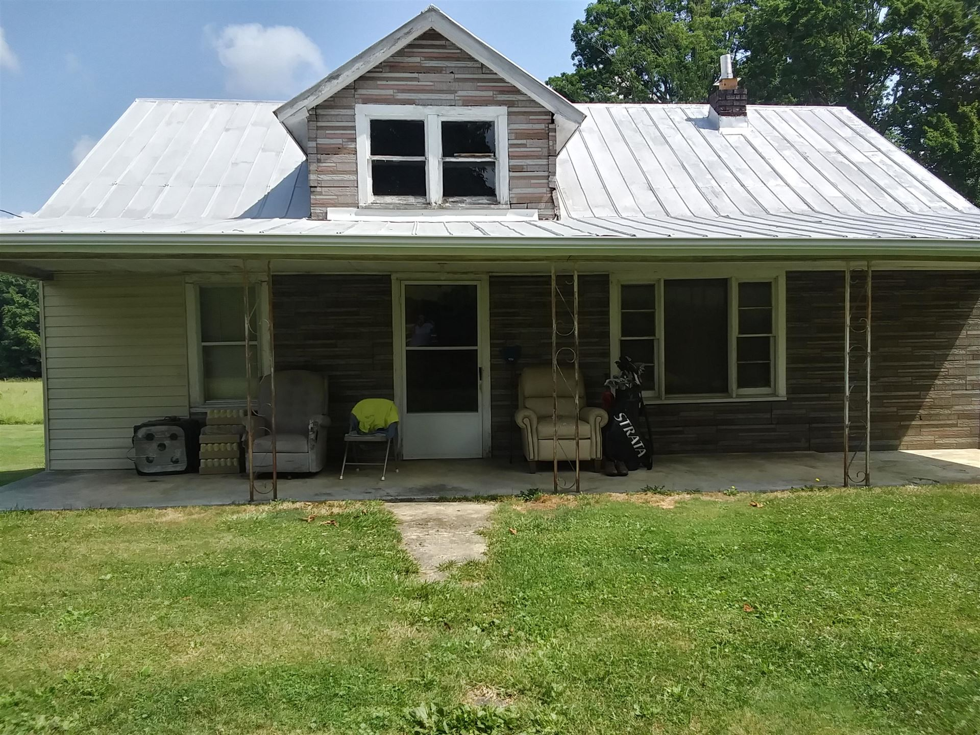 Photo of 269 Dry Fork Road Road, Chilhowie, VA 24319 (MLS # 9925170)