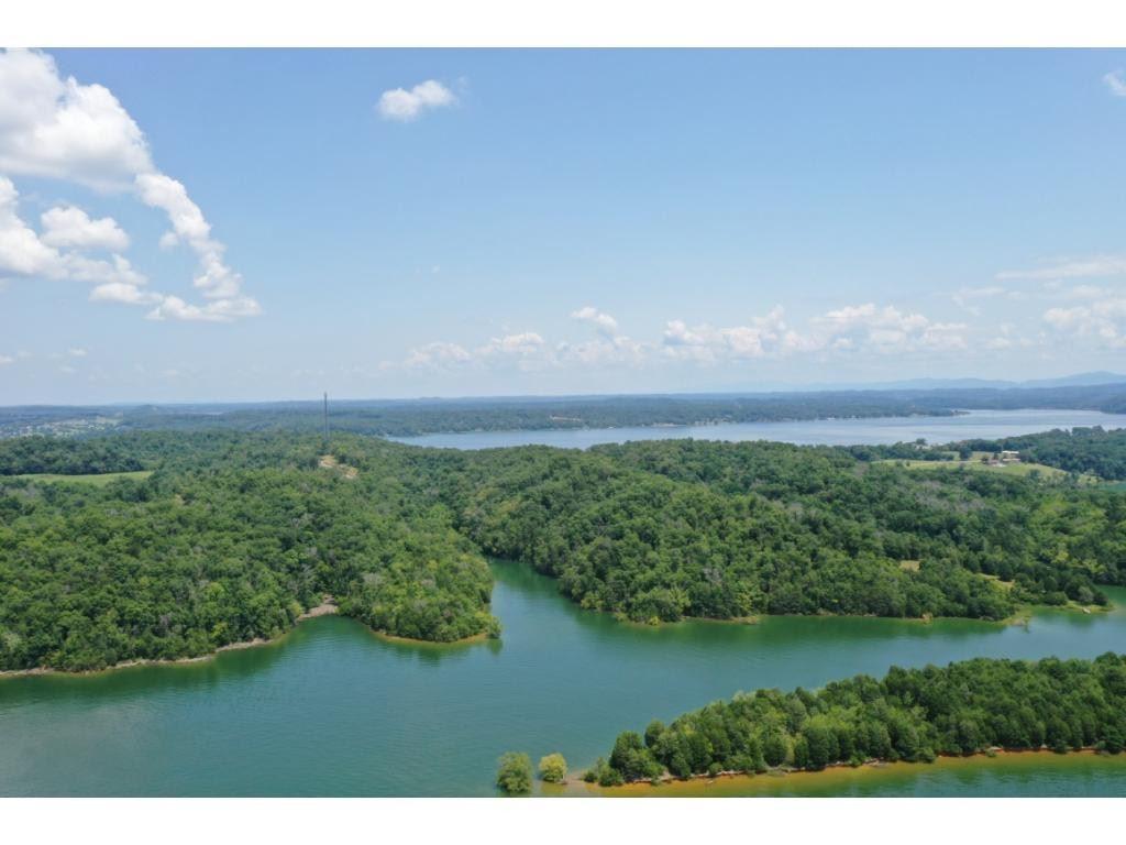 Photo of Lot 0 Chestnut Hill Road, Dandridge, TN 37725 (MLS # 425195)