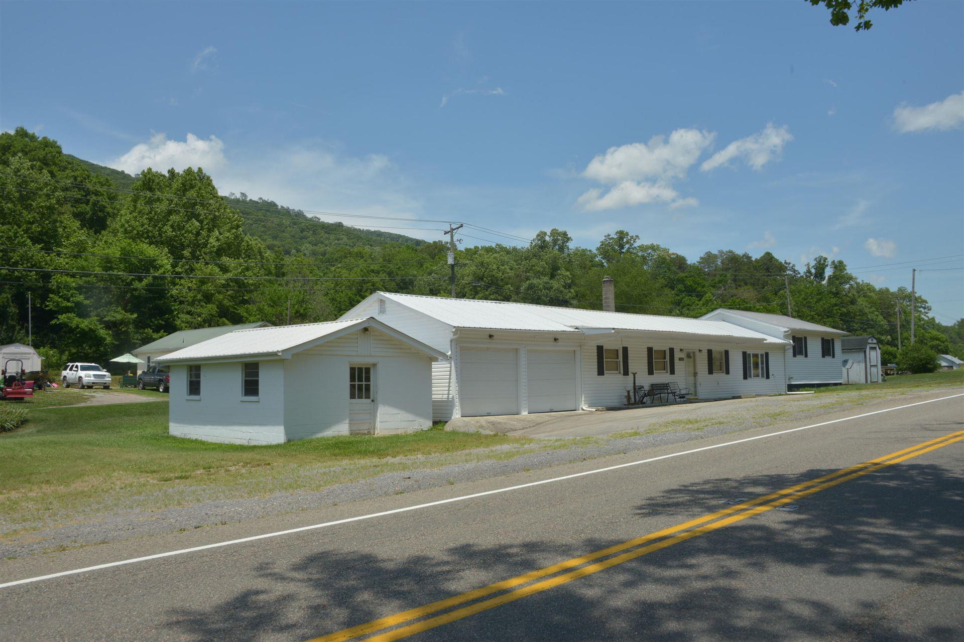 Photo of 2661 Bristol Highway, Gate City, VA 24251 (MLS # 9925227)