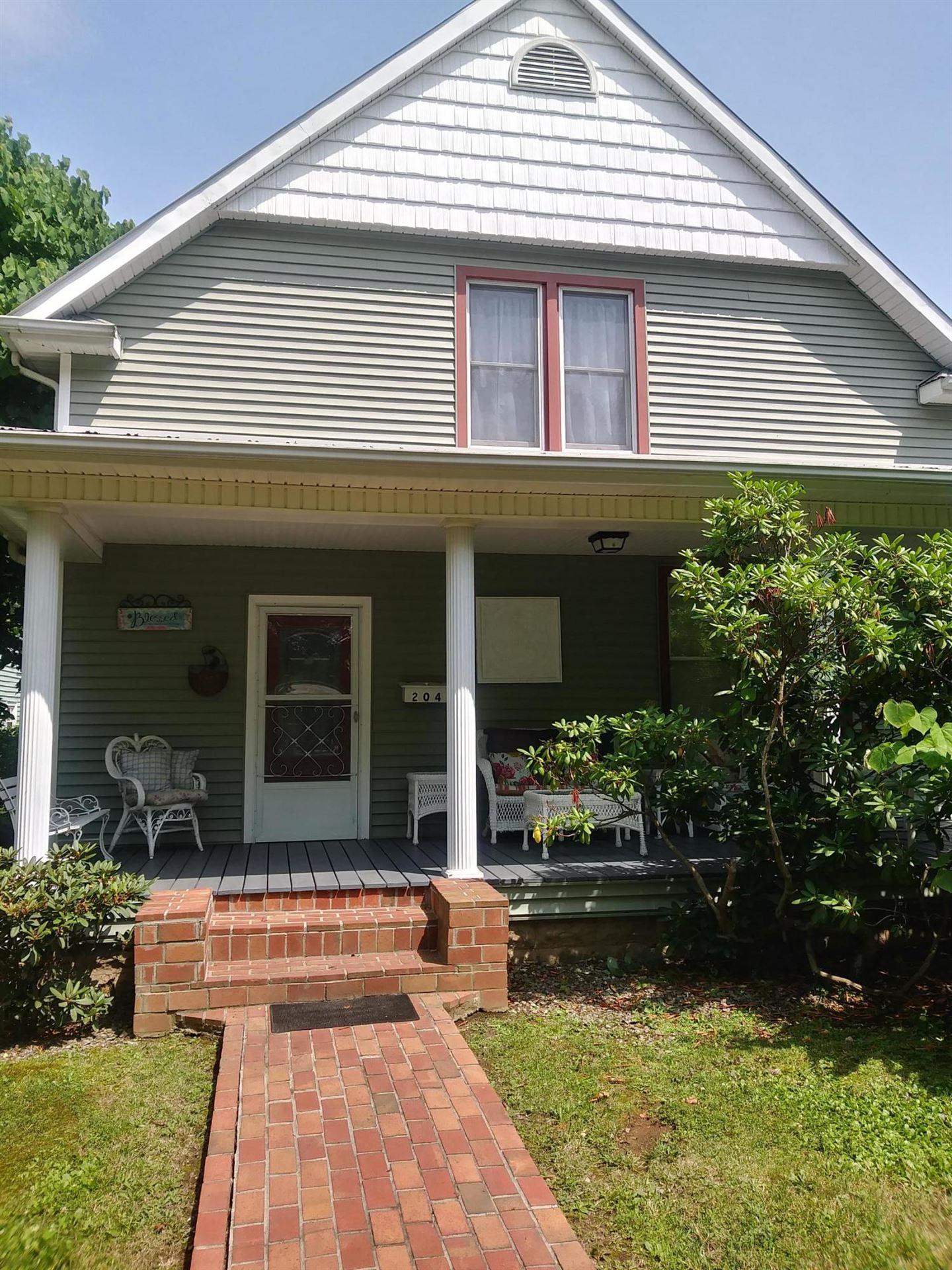 Photo of 204 North Shady Street, Mountain City, TN 37683 (MLS # 9923244)