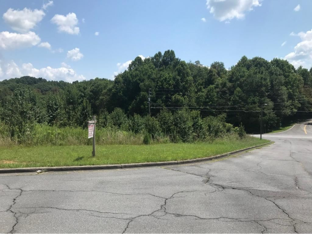 Photo of TBD CAROLINA POTTERY Drive, Blountville, TN 37617 (MLS # 425249)