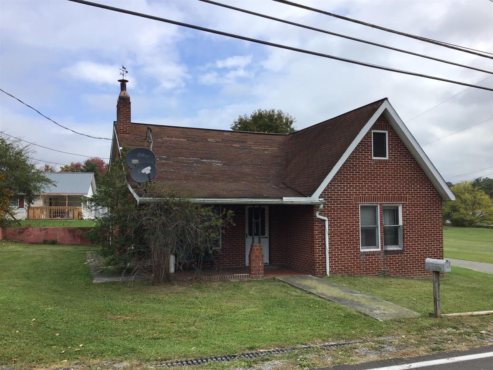 Photo of 705 Coeburn Road, Wise, VA 24293 (MLS # 9930250)