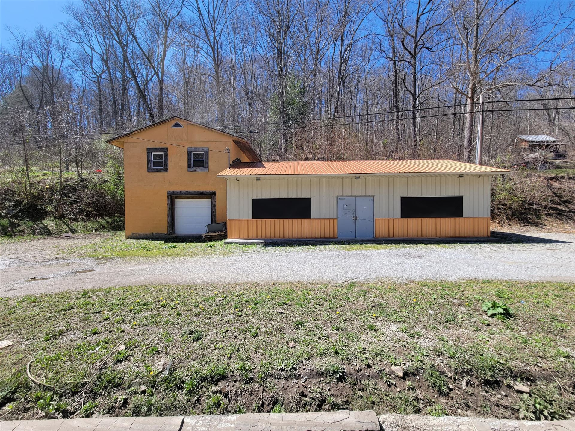 Photo of 9547 Orby Cantrell Highway, Pound, VA 24279 (MLS # 9920253)