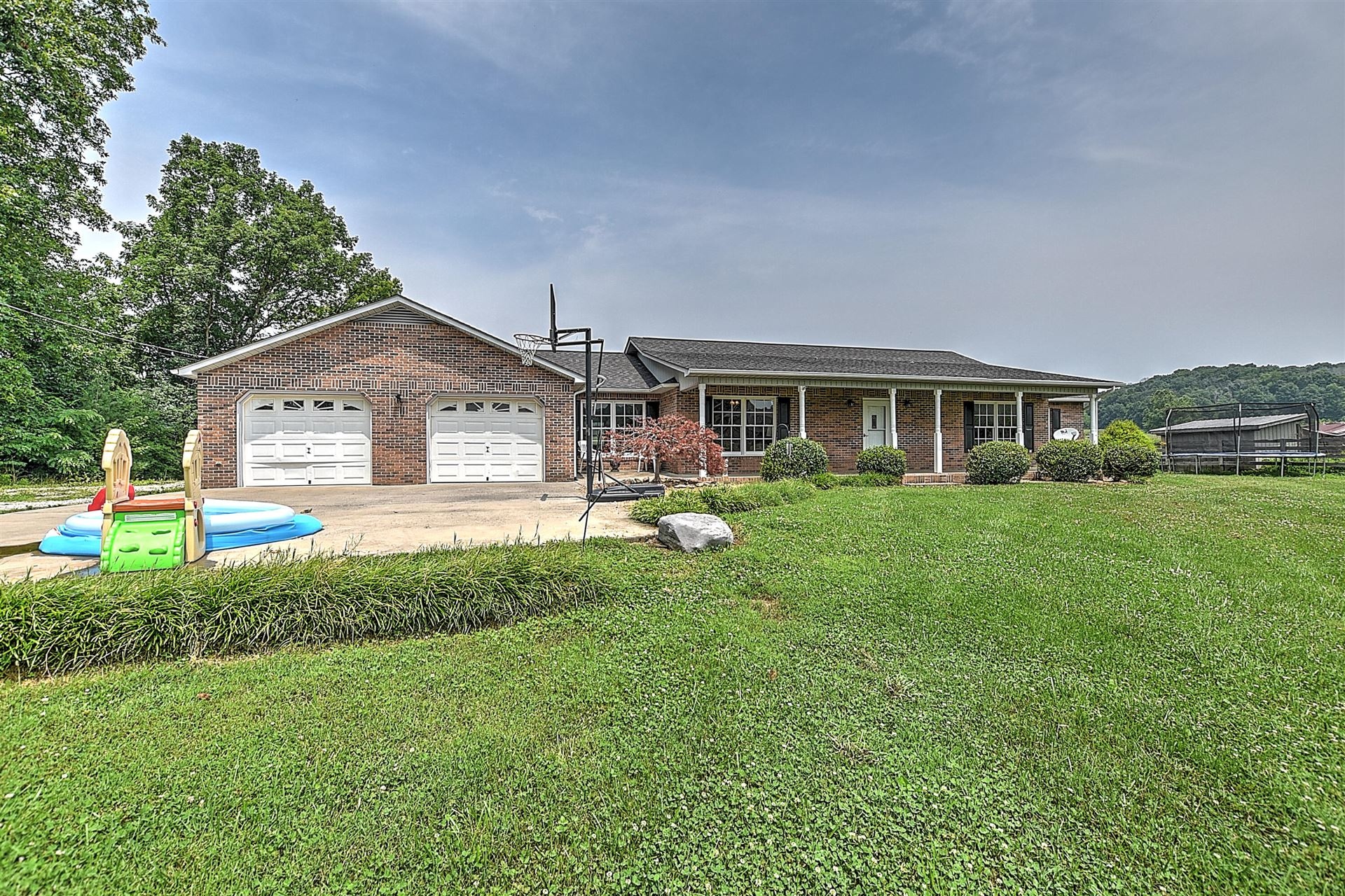 Photo of 322 Coxes Springs Road, Fall Branch, TN 37656 (MLS # 9930254)