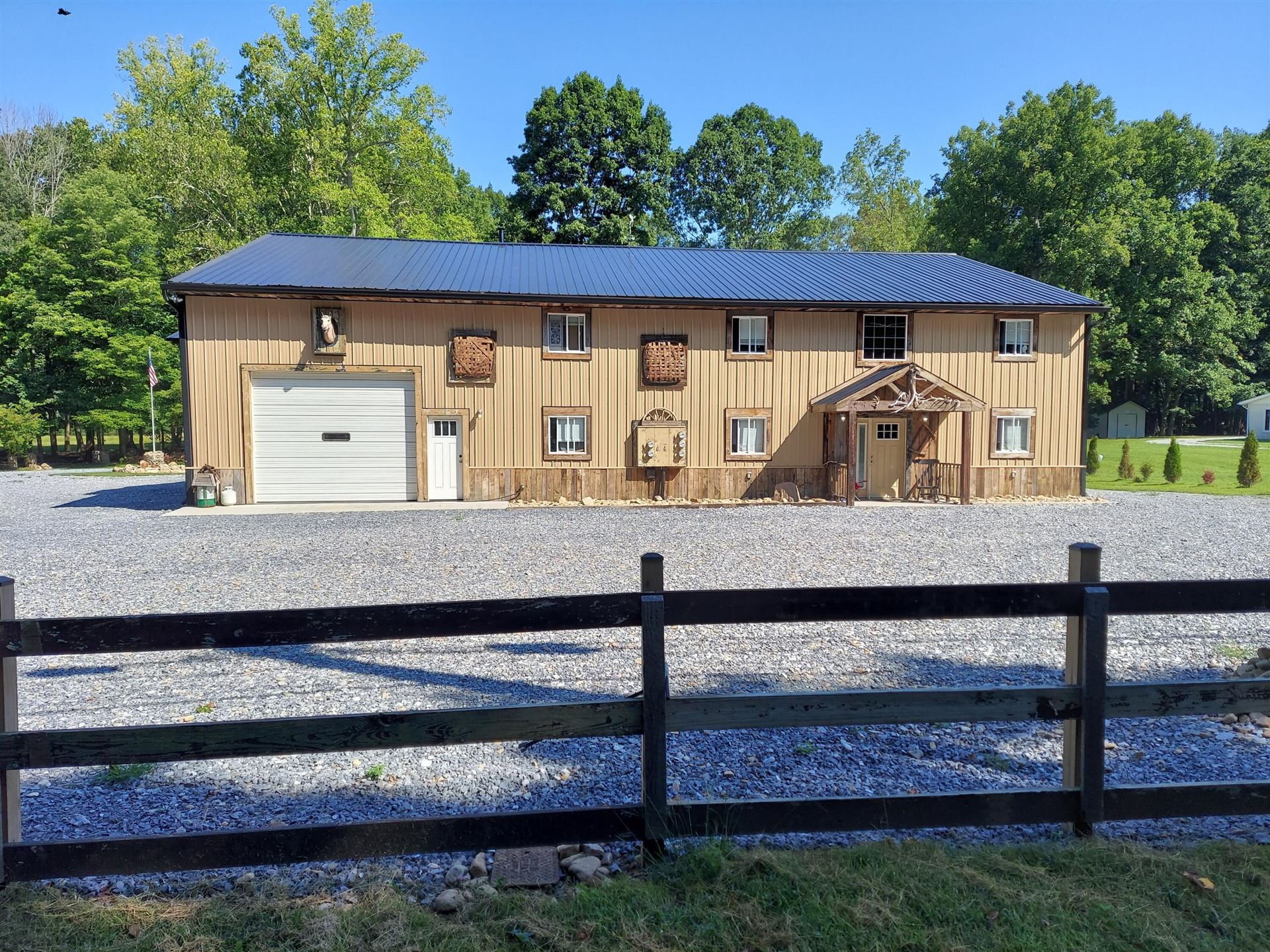 Photo of 2353 Hwy 107, Unicoi, TN 37692 (MLS # 9922266)