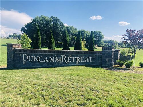 Photo of TBD Duncans Retreat Lot 6, Johnson City, TN 37601 (MLS # 416280)